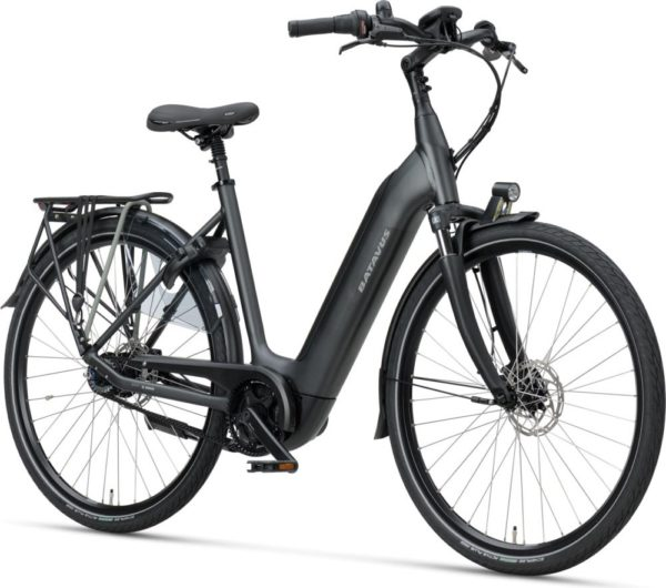 Batavus - Finez e-go power exclusive - rijwielen vandenplas